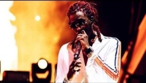 Young Thug - Rich Daddy